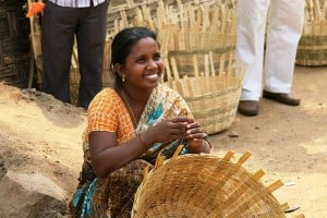 basket weaver, unreached, unengaged, convert